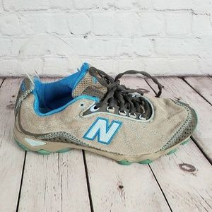New Balance 790 Trail Running Sneakers